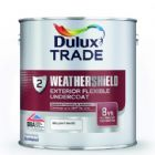 Dulux Trade Weathershield Undercoat Tinted Colours